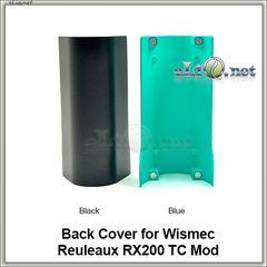 Задняя панель на Wismec Reuleaux RX200. Back Cover.