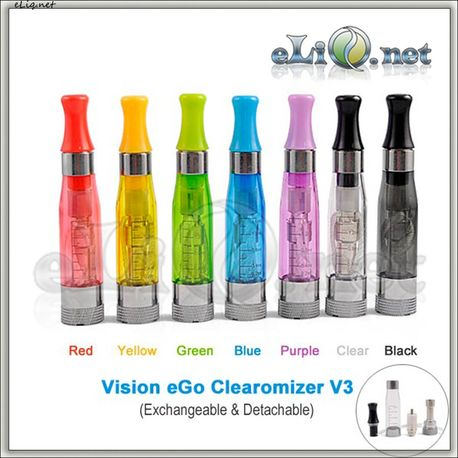 E-Turbo (Vision eGo / Crystal)  V3 Разборной