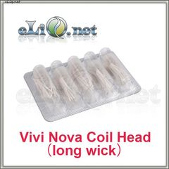 (2.4 - 2.8ohm) Coil Head for Vivi Nova -  Испарители для Вивы Новы