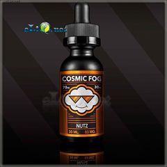 15 мл Nuts. COSMIC FOG - Премиальные жидкости из Калифорнии.