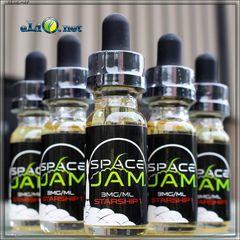 30 мл Space Jam - Pulsar - Премиальные жидкости из США.