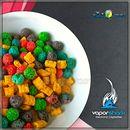 30 мл VaporShark - Berry Crunch - Премиальные жидкости из США.