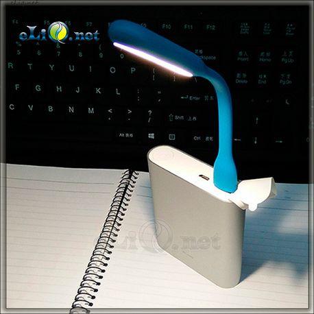 USB фонарик Xiaomi Style LED Mini Light Lamp