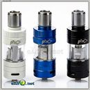Pioneer4you IPV Pure X2 No Coil tank - атомайзер без спиралей.