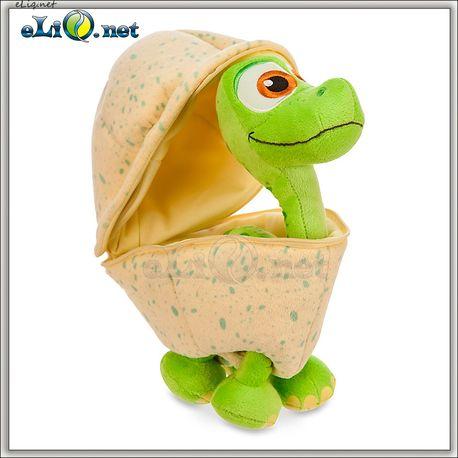 Arlo Hatch and Reveal. The Good Dinosaur. Хороший / добрый динозавр. Дисней. Плюшевая игрушка.