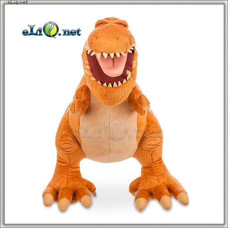 Butch. The Good Dinosaur. Хороший / добрый динозавр. Дисней. Плюшевая игрушка.