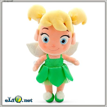 Toddler Tinker Bell - Peter Pan (Тинкер Белл, Дисней. Disney) - плюшевая кукла-малышка.