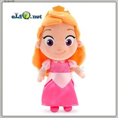 Toddler Aurora Plush Doll - Sleeping Beauty - (Аврора. Дисней. Disney) - плюшевая кукла-малышка.
