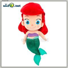 Toddler Ariel (Русалочка Ариель Дисней. Disney) - плюшевая кукла-малышка.