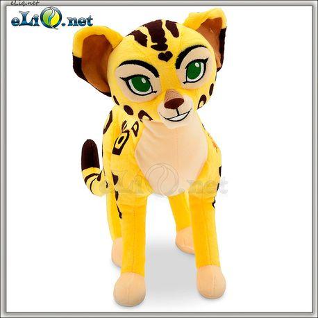 Фули - Fuli - The Lion Guard (Disney). Мягкая игрушка.