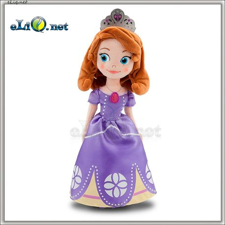 Плюшевая кукла София Прекрасная. Sofia the First. Disney.