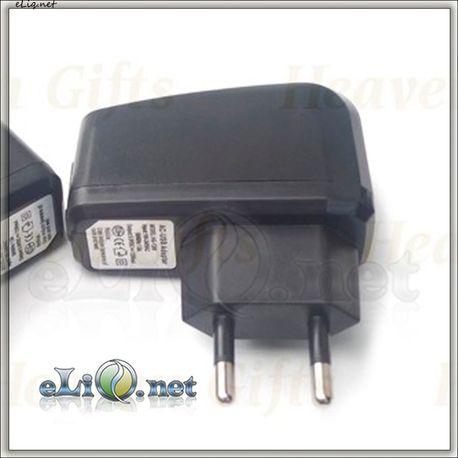 HG 1200mA AC-USB adapter