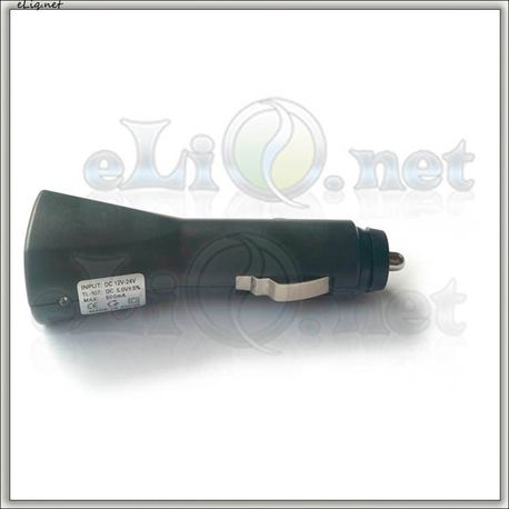 Адаптер для зарядки в автомобиле (1 USB)
