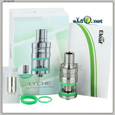 Eleaf LYCHE Atomizer - 4ml - атомайзер-танк.