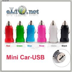 Mini Car-USB адаптер