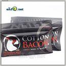 Cotton Bacon V2 от Wick N' Vape - коттон, вата из США.