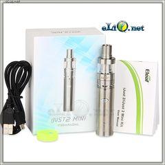 Eleaf iJust 2 Mini kit - стартовый набор.