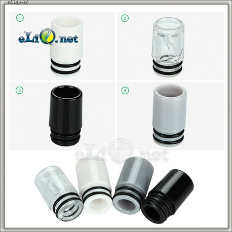 Joyetech Spiral Mouthpiece for eGo AIO - дрип-тип, мундштук.