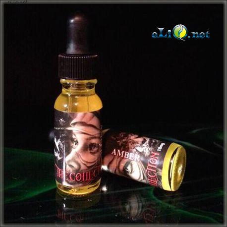30 мл The Collection - Amber - Премиальные жидкости из США.
