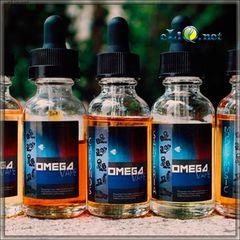 30 мл Chronos by Omega Vape - Премиальные жидкости из США.