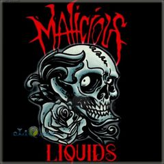 30 мл Malicious Liquids - Voices (Голоса) - Премиальные жидкости из США.