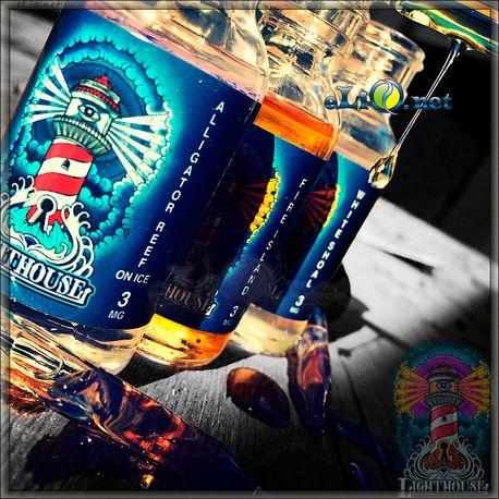 30 мл Lighthouse Liquids - Cape Fear - Премиальные жидкости из США.