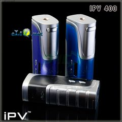 Pioneer4you IPV400 200W TC Box Mod - боксмод вариватт с температурным контролем.