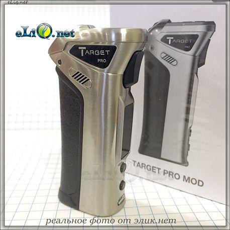 75W Vaporesso TARGET Pro VTC MOD - боксмод вариватт.