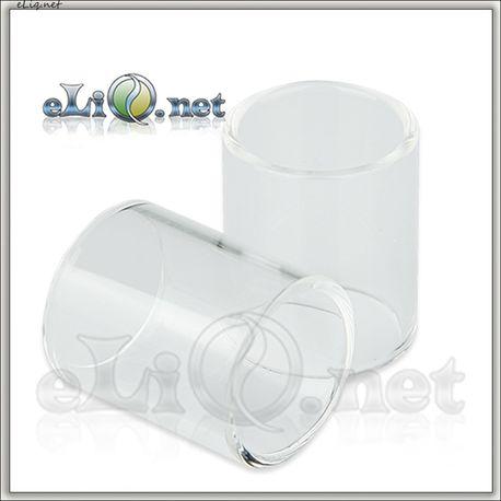 WISMEC Theorem Atomizer Sleeve - Pyrex Glass - стеклянная колба.