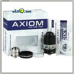 Innokin Axiom Top-fill - 3.5 ml- сабомный атомайзер + RBA
