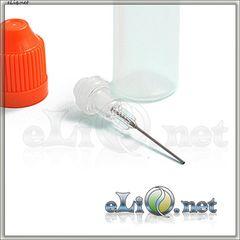 Игла для заправки клиромайзеров (2) Blunt Needle For Empty Bottles