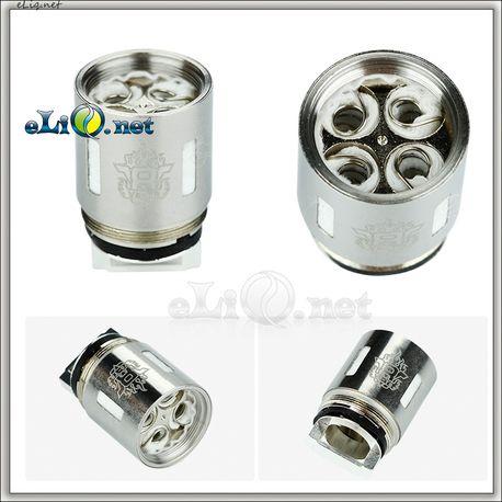SMOK TFV8 V8-T8 Octuple Coil - Восьмиспиральный испаритель.