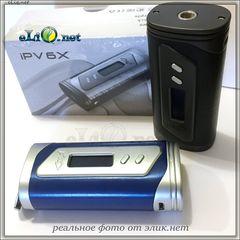Pioneer4you IPV 6X 200W TC - боксмод вариватт с температурным контролем.