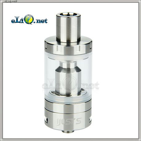 Eleaf iJust S 4 мл - атомайзер для электронной сигареты.