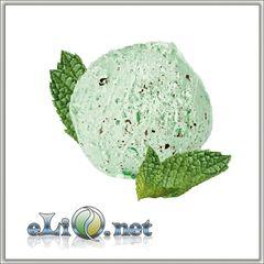 Молочная мята, Milk mint (eliq.net) - жидкость для заправки электронных сигарет