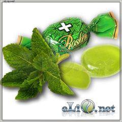 Green Menthol (eliq.net) - жидкость для заправки электронных сигарет. Мятный ментол.