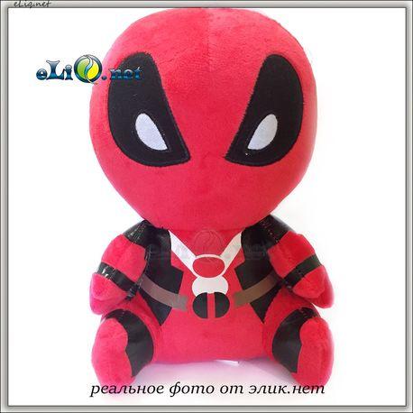 Deadpool Marvel. Мягкая игрушка Дэдпул. (Китай)