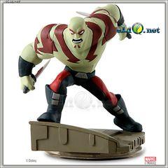 Фигурка Дракс Разрушитель Drax the Destroyer Disney Infinity: Marvel 2.0 Edition. Дисней оригинал