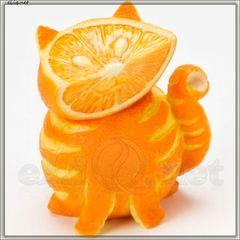 Апельсин (eliq.net) - жидкость для заправки электронных сигарет