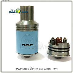 [Madao] Goblin RDA - обслуживаемый атомайзер для дрипа. Гоблин клон.