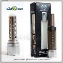 [Innokin] iClear 16S eGo DC/ Dual Coi - двуспиральный клиромайзер.