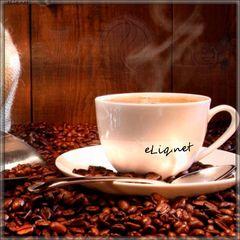 Кофе (eliq.net) - жидкость для заправки электронных сигарет