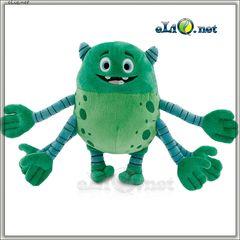 """Плюшевая игрушка Glo-Bo из м/ф """"Доктор Плюшева"""", (Disney)"""