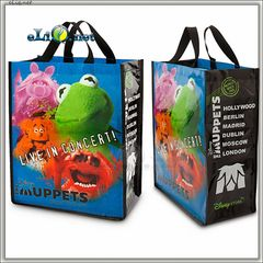 The Muppets Reusable Tote - сумка. Дисней оригинал из США.
