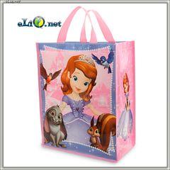 Sofia Reusable Tote- сумка. Дисней оригинал из США. София прекрасная.