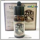 30 мл The Pale Whale - Vixens Kiss - Премиальные жидкости из США. (20PG/80VG) Белый кит. Поцелуй лисицы.