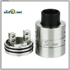 Дрипка Wotofo Sapor V2 25 RDA - обслуживаемый атомайзер для дрипа.