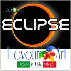 20 мл. Eclipse, Эклипс, микс. Жидкость для заправки электронных сигарет от FlavourArt (Италия)