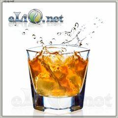 Виски с содовой (eliq.net) - жидкость для заправки электронных сигарет. Whiskey Soda.