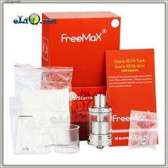 FreeMax Starre RDTA - 5ml - обслуживаемый атомайзер дрипобак.